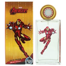 Marvel Iron Man Eau de Toilette für Kinder 100 ml