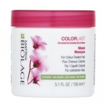Matrix Biolage Colorlast Mask Mascarilla Para cabellos teñidos 150 ml