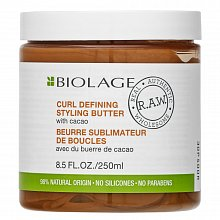Matrix Biolage R.A.W. Curl Definition Butter Styling butter for curls definition 250 ml