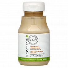 Matrix Biolage R.A.W. Smoothing Styling Milk smoothing styling milk 200 ml