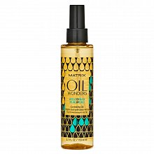Matrix Oil Wonders Amazonian Murumuru Controlling Oil Haaröl für widerspenstiges Haar 150 ml