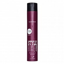 Matrix Style Link Perfect Style Fixer Finishing Hairspray lak na vlasy silná fixácia 400 ml