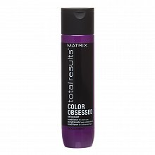 Matrix Total Results Color Obsessed Conditioner Балсам за боядисана коса 300 ml