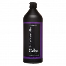 Matrix Total Results Color Obsessed Conditioner kondicionér pro barvené vlasy 1000 ml