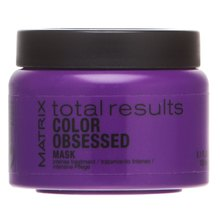 Matrix Total Results Color Obsessed Mask maska pre farbené vlasy 150 ml
