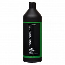 Matrix Total Results Curl Please Conditioner conditioner for wavy and curly hair 1000 ml
