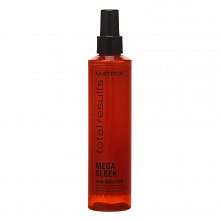 Matrix Total Results Mega Sleek Iron Smoother protective spray for heat treatment of hair 250 ml