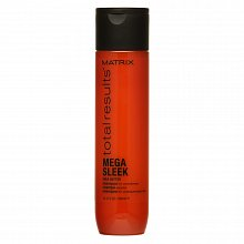 Matrix Total Results Mega Sleek Shampoo șampon pentru păr indisciplinat 300 ml