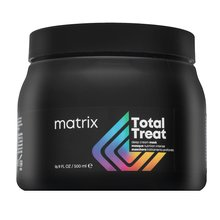Matrix Total Results Pro Solutionist Mask Mascarilla Para todo tipo de cabello 500 ml