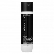 Matrix Total Results Re-Bond Conditioner conditioner for very damaged hair 300 ml