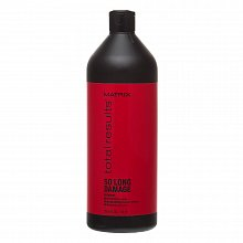 Matrix Total Results So Long Damage Shampoo shampoo for long hair 1000 ml