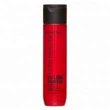 Matrix Total Results So Long Damage Shampoo Shampoo für langes Haar 300 ml