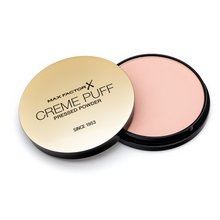 Max Factor Creme Puff Pressed Powder 53 Tempting Touch Puder 21 g