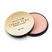 Max Factor Creme Puff Pressed Powder 59 Gay Whisper Puder 21 g