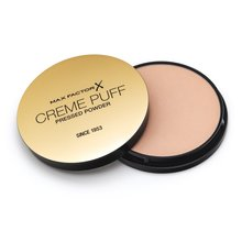 Max Factor Creme Puff Pressed Powder 75 Golden pudră 21 g