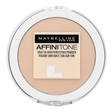 Maybelline Affinitone 03 Light Sand Beige пудра 9 g