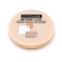 Maybelline Affinitone 20 Golden Rose пудра 9 g