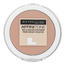 Maybelline Affinitone 21 Nude пудра 9 g