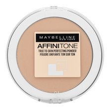 Maybelline Affinitone 24 Golden Beige powder 9 g