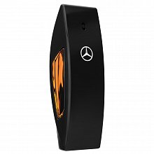Mercedes Benz Mercedes Benz Club Black Eau de Toilette für Herren 100 ml