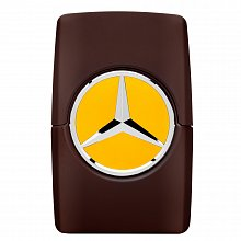 Mercedes Benz Mercedes Benz Man Private Eau de Parfum bărbați 100 ml
