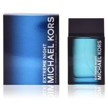 Michael Kors Extreme Night Eau de Toilette für Herren 120 ml