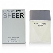 Michael Kors Sheer Eau de Parfum für Damen 100 ml