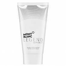 Mont Blanc Legend Spirit Aftershave Balsam für Herren 150 ml