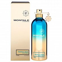 Montale Tropical Wood woda perfumowana unisex 100 ml
