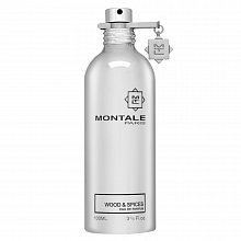 Montale Wood & Spices Eau de Parfum for men 100 ml