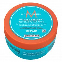 Moroccanoil Repair Restorative Hair Mask nourishing hair mask for dry and damaged hair 250 ml