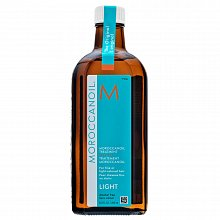 Moroccanoil Treatment Light olejek do włosów delikatnych 200 ml