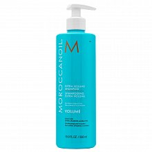 Moroccanoil Volume Extra Volume Shampoo shampoo for fine hair without volume 500 ml