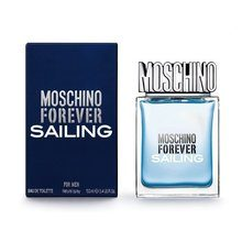Moschino Forever Sailing Eau de Toilette for men 100 ml