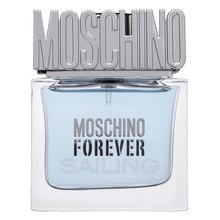 Moschino Forever Sailing Eau de Toilette for men 50 ml