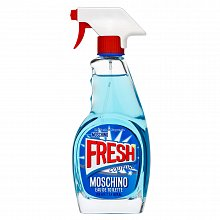 Moschino Fresh Couture Eau de Toilette for women 10 ml Splash