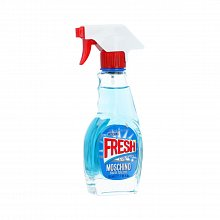 Moschino Fresh Couture Eau de Toilette for women 50 ml