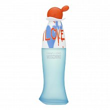 Moschino I Love Love Eau de Toilette for women 100 ml