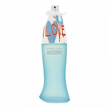 Moschino I Love Love Eau de Toilette femei 10 ml Eșantion