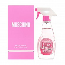 Moschino Pink Fresh Couture Eau de Toilette femei 50 ml