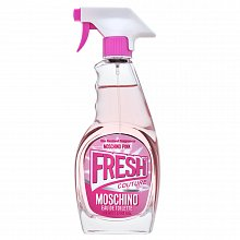 Moschino Pink Fresh Couture Eau de Toilette for women 100 ml