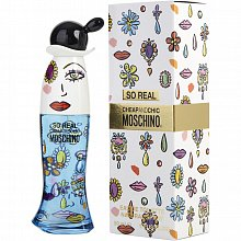 Moschino So Real Cheap & Chic Eau de Toilette für Damen 50 ml