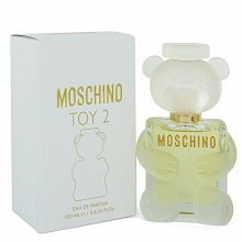Moschino Toy 2 Eau de Parfum für Damen 100 ml