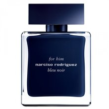 Narciso Rodriguez For Him Bleu Noir Eau de Parfum bărbați 50 ml
