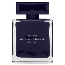 Narciso Rodriguez For Him Bleu Noir Eau de Toilette bărbați 100 ml