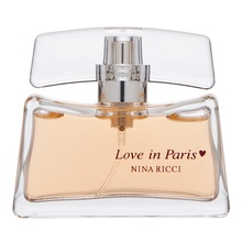 Nina Ricci Love in Paris Eau de Parfum for women 30 ml