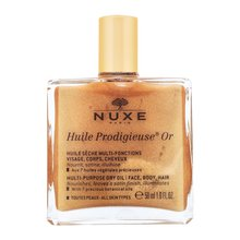 Nuxe Huile Prodigieuse Or Multi-Purpose Dry Oil multifunkciós száraz olaj csillámporral 50 ml