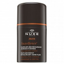 Nuxe Men Nuxellence Youth and Energy Revealing Anti-Aging Fluid fluido energizzante anti-invecchiamento della pelle 50 ml
