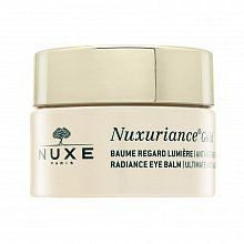 Nuxe Nuxuriance Gold Radiance Eye Balm изсветляващ очен крем 15 ml