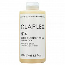 Olaplex Bond Maintenance Shampoo shampoo for regeneration, nutrilon and protection of hair No.4 250 ml